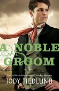 noble groom