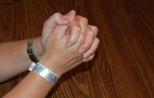 prayer band