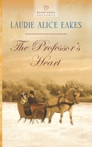 The Professor's Heart