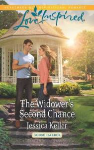 Widower's Second Chance