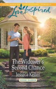 Widower's Second Chance