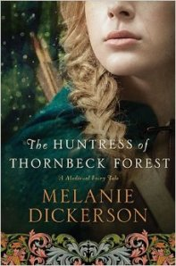 Huntress of Thornbeck