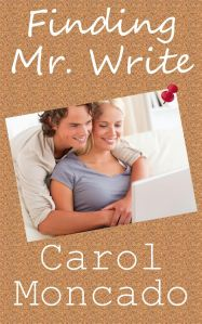 Finding Mr. Write