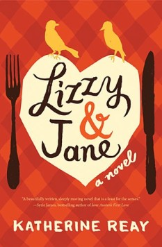 Lizzy & Jane