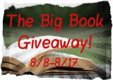 The BIG Book Giveaway!