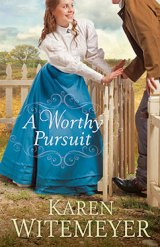 Book Review: A Worthy Pursuit