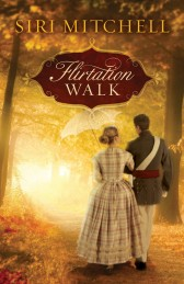 Flirtation Walk_Design