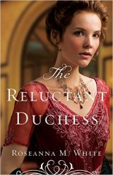 The Reluctant Duchess Review & Giveaway