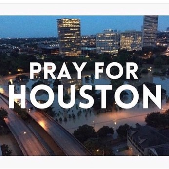 prayers for houston
